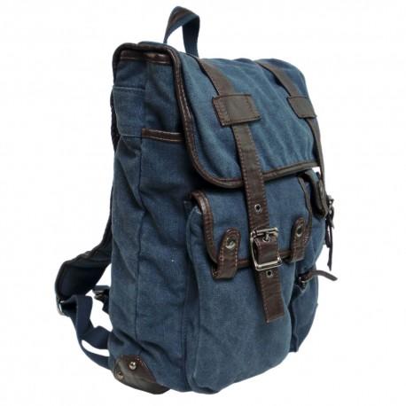 LICENCE 71195 Geeko CC Backpack, Navy