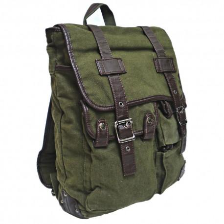 LICENCE 71195 Geeko CC Backpack, Khaki