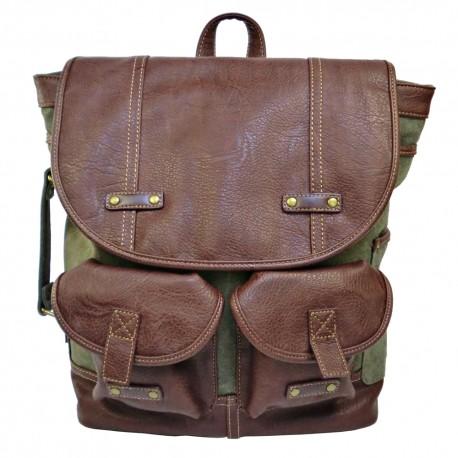 LICENCE 71195 Galea Backpack, Khaki