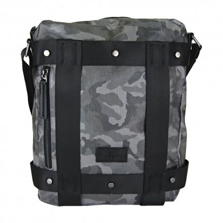 LICENCE 71195 Chameleon Shoulder Bag, Grey
