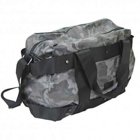 LICENCE 71195 Chameleon Duffle Bag, Grey