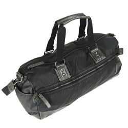 LICENCE 71195 Commuter OZ Duffle Bag, Black