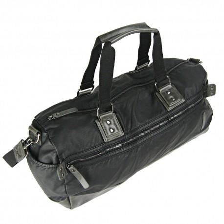 LICENCE 71195 Commuter OZ Duffle Bag, Black