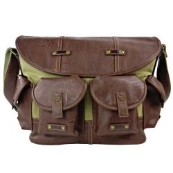 LICENCE 71195 Galea Messenger Bag, Beige