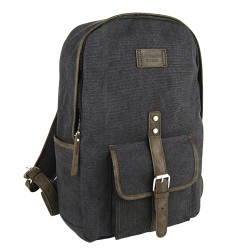 LICENCE 71195 College PiqueC Backpack, Grey