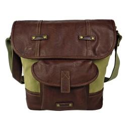 LICENCE 71195 Galea Medium Shoulder Bag, Beige