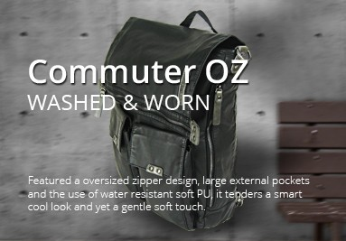 LICENCE 71195 Commuter OZ Collection