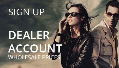 Dealer Sign Up